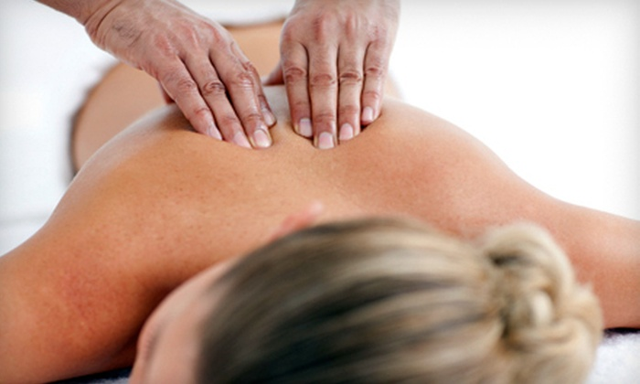 Dallas Lifestyle Management Clinic - Multiple Locations: One or Two 60-Minute Swedish or Deep-Tissue Massages at Dallas Lifestyle Management Clinic (Up to 57% Off)