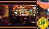 Jose's Mexican Restaurant - Neighborhood Nine: $15 for $30 at José's Mexican Restaurant
