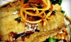 Thai Cuisine Restaurant - Fairview Shores: Thai Fare at Thai Cuisine Restaurant (Up to 54% Off). Two Options Available