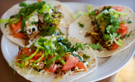 $14 Groupon to Felipe's Jr. Mexican Restaurant - Felipe's Jr. Mexican Restaurant in Wichita