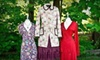 Lemon Tree Goods - Natick: Designer Consignment Clothing and Accessories at Lemon Tree Goods (Up to 60% Off)