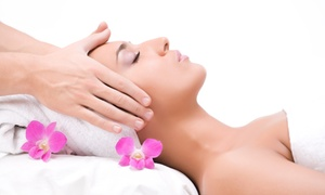 Kat Simon Aesthetics: Up to 56% Off Natural Skin Care Facial at Kat Simon Aesthetics