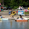 Half Off Boat Rentals for Two in Fairport