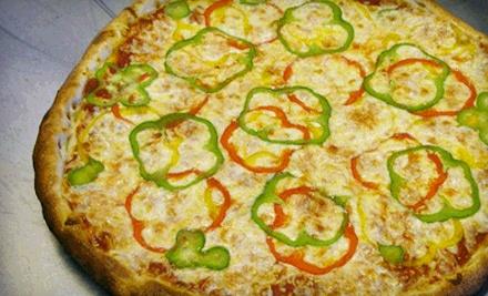 Street Legal Pizza - Street Legal Pizza in Broomfield