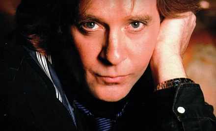 WRFX Jingle Bell Rock featuring Eddie Money, Lou Gramm and Mickey Thomas on Tue., Dec. 6 at 8PM: General-Admission - Eddie Money, Lou Gramm & Mickey Thomas at the WRFX Jingle Bell Rock in Charlotte