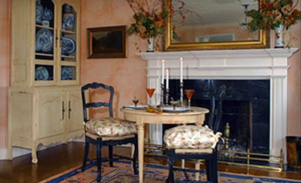 $500 Groupon Toward Home Furnishings - British Traditions in Grandview