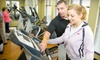 The Cantrell Center - Warner Robins: $43 for a One-Month Unlimited Gym and Pool Membership to Cantrell Center Plus Wellness Consultation ($108 Value)