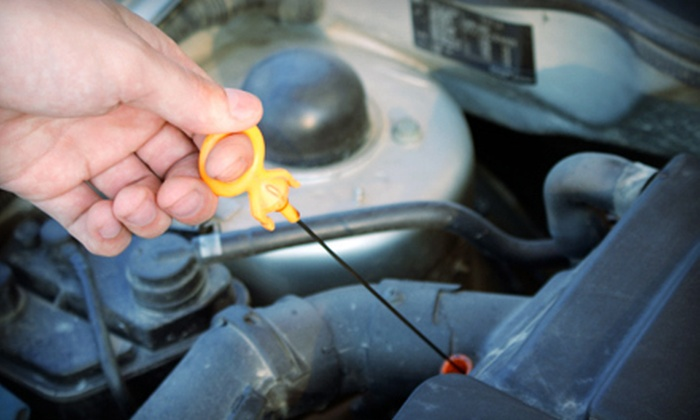 MKO Auto Service Inc - Little Portugal,Alum Rock: $125 Toward Auto Maintenance and Repair