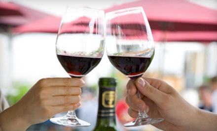Coachella Wine Festival: Dessert Soiree on Fri., Feb. 24 at 7:30PM - Coachella Wine Festival in La Quinta