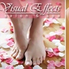 Visual Effects Salon & Spa - Boise City: $20 for a Full Set of Gel Toes at Visual Effects Salon & Spa