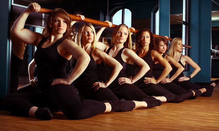 Barre Co. - Bowling Green: 5 or 10 Barre Workouts at Barre Co. in Bowling Green (69% Off)