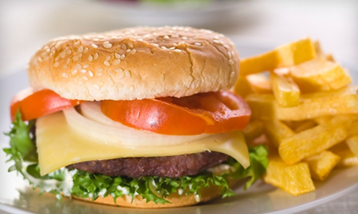 City Tap & Grill - Norridge: $10 for $20 Worth of Classic Comfort Cuisine and Drinks at City Tap & Grill in Norridge