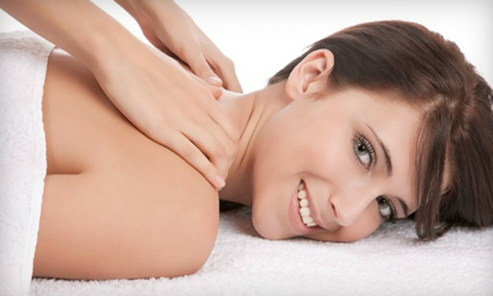 Optimum Health - Multiple Locations: One or Two Massages with Wellness and Weight-Loss Consultation at Optimum Health in Cumming (Up to 85% Off)