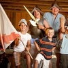 Up to 75% Off Museum Admissions in St. Augustine