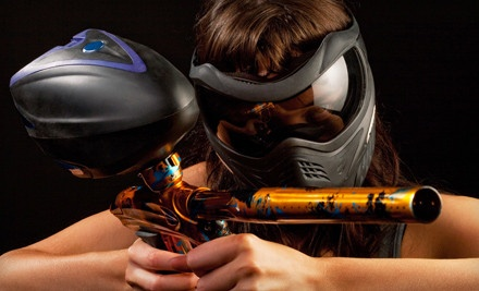 3 Games of Laser Tag for 2 People (a $45 value) - Brew City Paintball in Waukesha