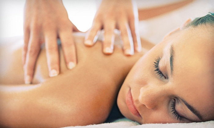 Hollywood Institute of Beauty Careers - Multiple Locations: $35 for Two Spa Services at Hollywood Institute of Beauty Careers (Up to $80 Value)