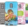 Custom Galaxy Note 4 Tough or Sleek Case