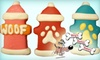 Bing's Barkin' Bakery: $7 for $15 Worth of Dog Treats and More From Bing's Barkin' Bakery