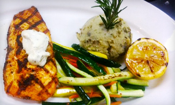 Ristorante Ciao - West Downtown Dearborn: Italian Cuisine for Dinner or Lunch at Ristorante Ciao in Dearborn