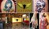 Cicada Tattoo  - Greenwood: $40 for $80 Worth of Inking at Cicada Tattoo