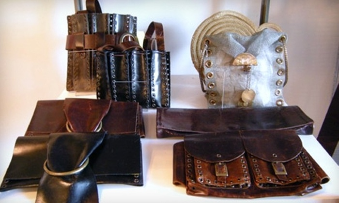 Savvy on a Shoestring - Columbus: $50 for $100 Worth of Clothing and Accessories at Savvy on a Shoestring