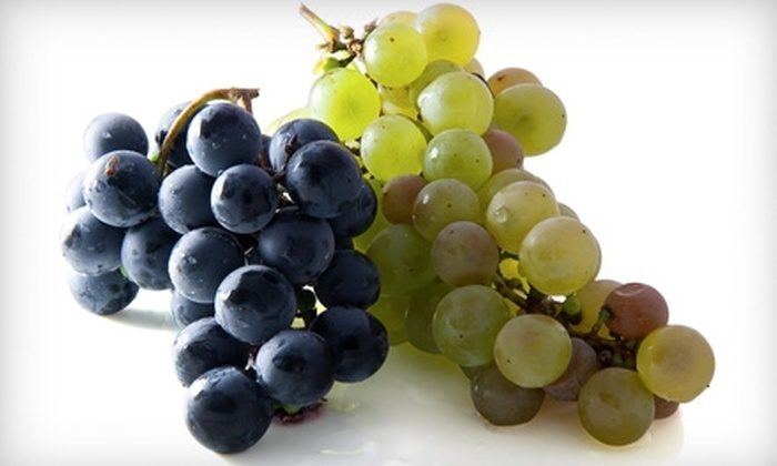 Rosie's Grape Stop - Rutland: $73 for Four-Week Red or White Wine Kit at Rosie's Grape Stop (Up to $158 Value)