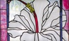McMow Art Glass, Inc. - Lake Worth: Stained-Glass Classes at McMow Art Glass. Two Options Available.