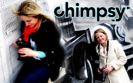 Chimpsy - Chimpsy in