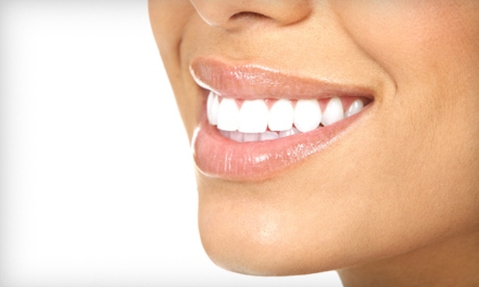 Dentistry at Kennesaw Point - Acworth-Kennesaw: $2,499 for a Complete Invisalign Orthodontic Treatment at Dentistry at Kennesaw Point (Up to $6,893 Value)