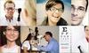 Chicago Vision Club - Lakeview: $29 Eye Exam & Half-Off Frames
