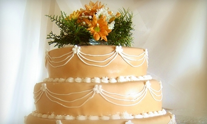 Snooky's - Upper West Side: $45 for $90 Worth of Standard or Custom Cakes from Snooky's