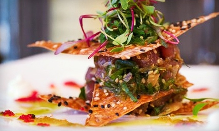 Copa Cabana Cuban Bistro & Bar - Norcross: Prix Fixe Cuban Dinner for Two or Lunch at Copa Cabana Cuban Bistro & Bar in Norcross