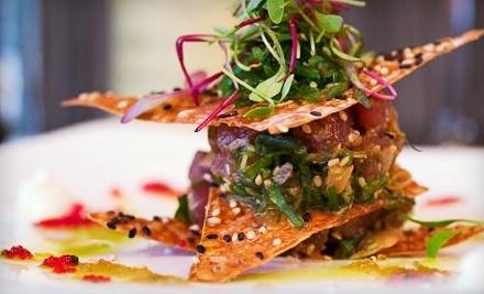 Copa Cabana Cuban Bistro & Bar: $10 Groupon for Lunch - Copa Cabana Cuban Bistro & Bar in Norcross