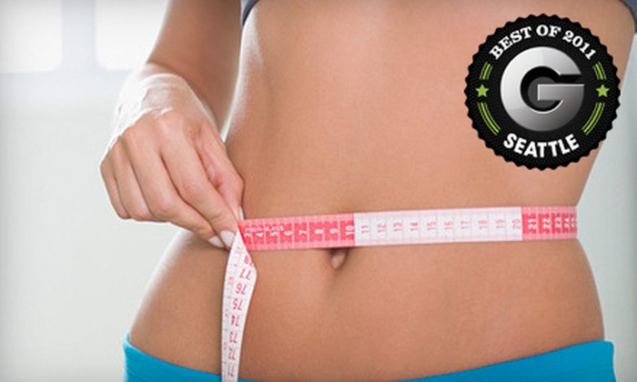 Hanson Massage and Weight Loss Center - Redmond: One, Two, or Three Anticellulite Body Wraps at Hanson Massage and Weight Loss Center in Redmond (Up to 65% Off)