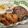 $10 for Pub Fare at Beef 'O' Brady's