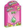 Shopkins Apple Blossom Pendant and Earrings Set (2-Piece)