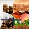 60% Off Café Fare at Dolci and Joes