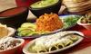 Nuevo Leon Mex Mex Restaurant - Valley View Estates: $20 of $40 Towards Mexican Cuisine at Nuevo Leon Mex Mex Restaurant