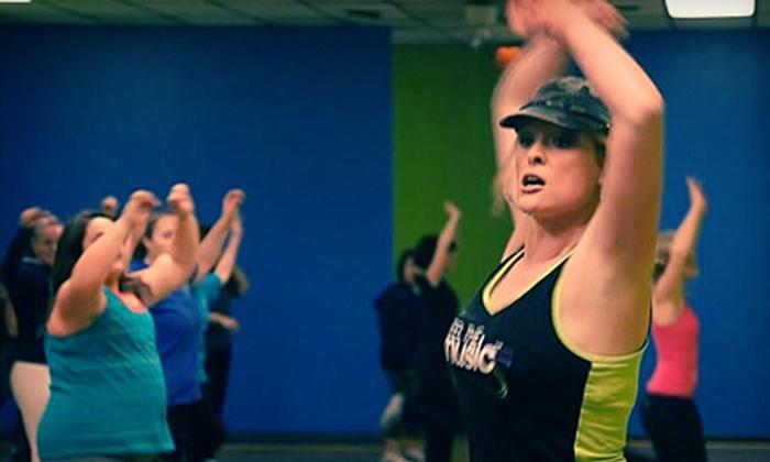 Brickhouse Cardio Club - Ellicott City: 10 or 20 Fitness Classes at Brickhouse Cardio Club in Ellicott City (Up to 80% Off)