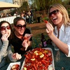 Up to 67% Off VIP Seafood-Festival Outing