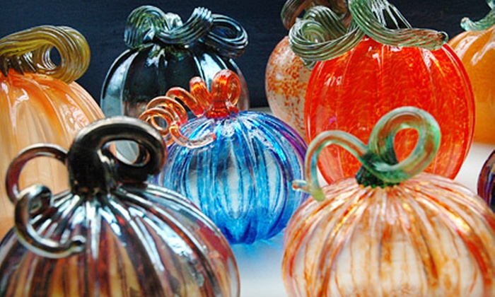 Third Degree Glass Factory - Academy/Sherman Park: General-Admission or VIP Package to the Pumpkin Patch Ball on October 1 at Third Degree Glass Factory