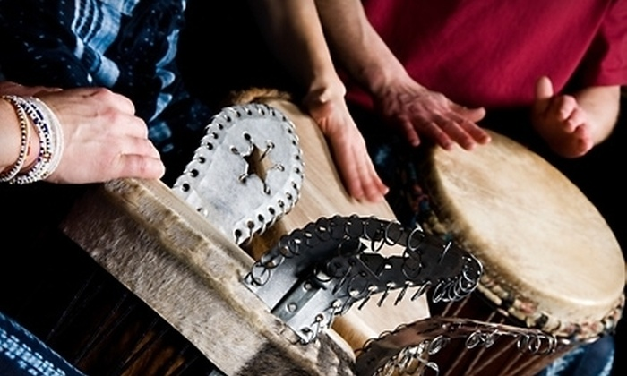 One Drum Festival - Windsor: $18 for a Full-Day Pass with Workshops to the One Drum Festival on Saturday, July 16 in Windsor ($40 Value)