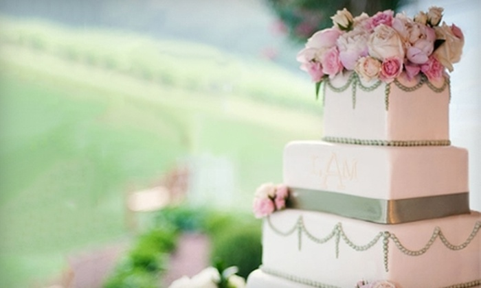 Royal Icing Custom Cakes - Downtown Nashville: $7 for Six Cupcakes ($15 Value) or $75 Toward $150 Worth of Custom Cakes at Royal Icing Custom Cakes