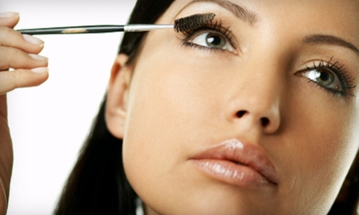 Callas Beauty Institute - Rio Rancho: $20 for $45 Worth of Services at Callas Beauty Institute in Rio Rancho