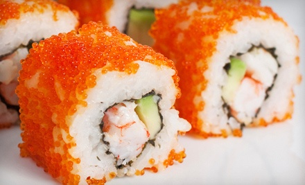 $20 Groupon to Tokyo Grill - Tokyo Grill in Kentwood