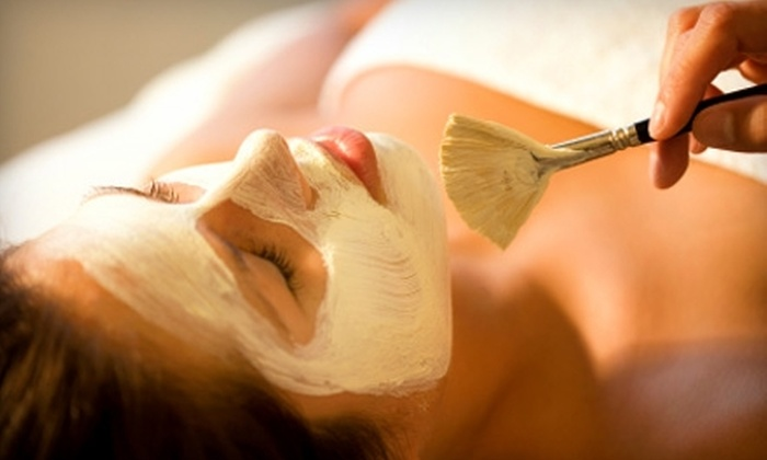 Bliss Laser Hair Removal & Med Spa - Muncie: Facial Services at Bliss Laser Hair Removal & Med Spa in Muncie. Choose Between Two Options.