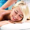 65% Off Swedish Massages