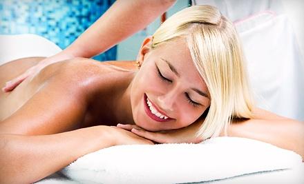 AAA Wellness Holistic Massage Spa: 2 One-Hour Swedish Massages - AAA Wellness Holistic Massage Spa in Houston