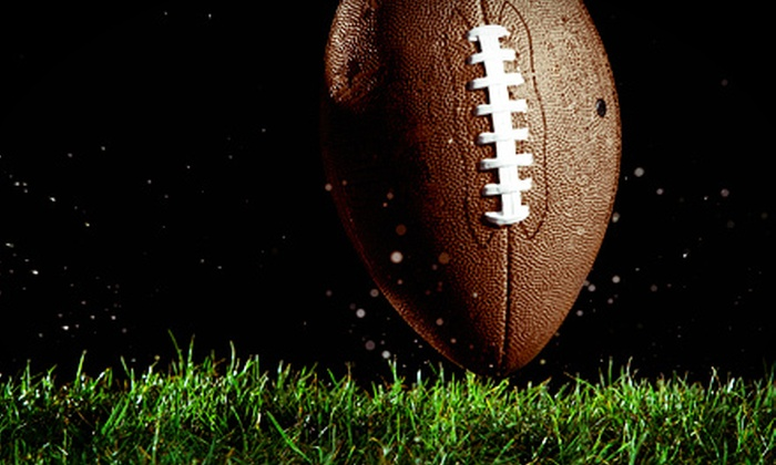 Ogden Elite Football Camps - Cary: $113 for $225 Worth of Services at Ogden Elite Football Camps