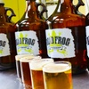 Up to 43% Off Beer Tasting and Growler at Dead Frog Brewery